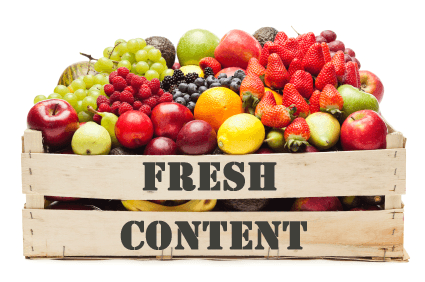 Fresh-Content