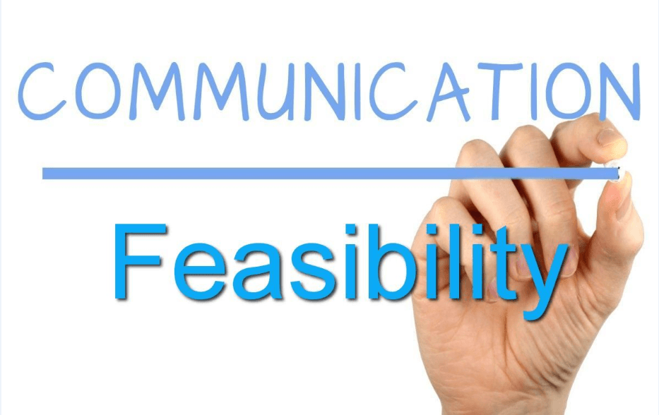 comminucation-feasibility