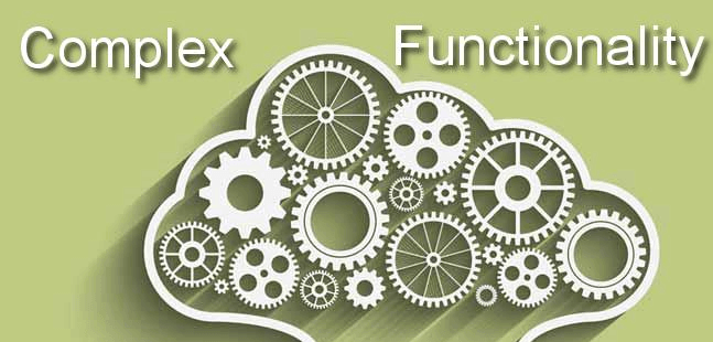 complex-functionality