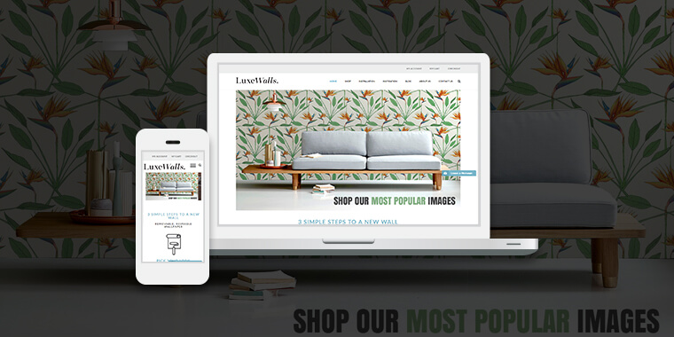 luxewall
